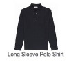 Long Slv Polo