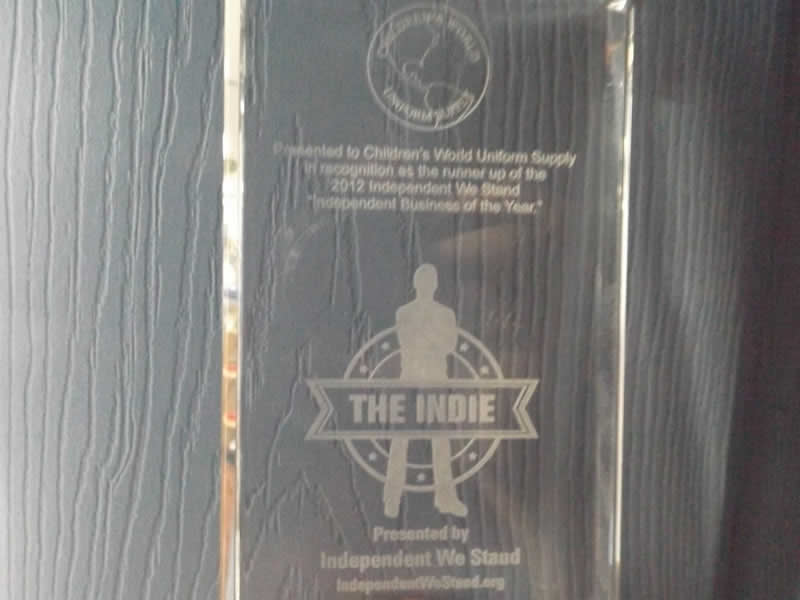 The Indy Award