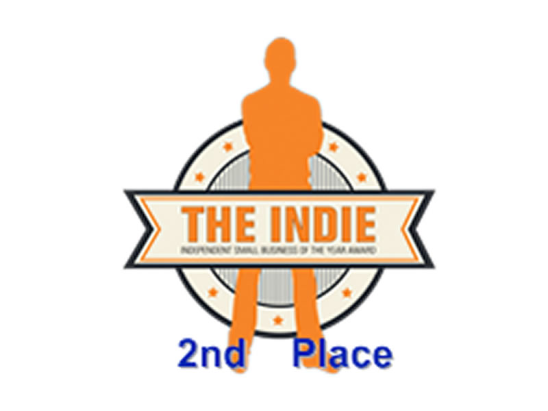 The Indy Award for small business